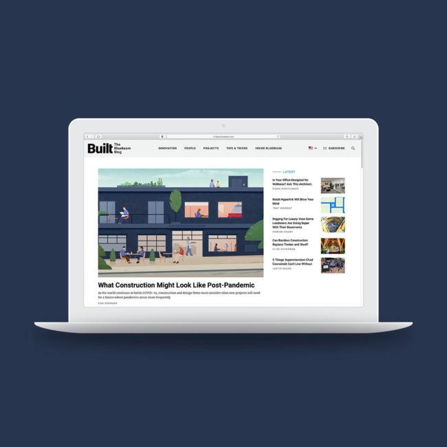 Built | The Bluebeam Blog