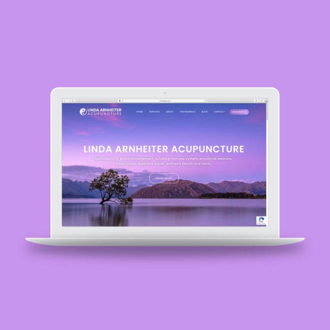 Linda Arnheiter Acupuncture